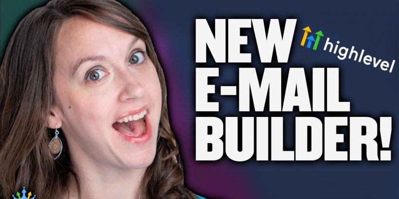 Email Builder - How to Use & Free Templates Review