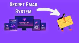 The Secret Email System : A Business Machine